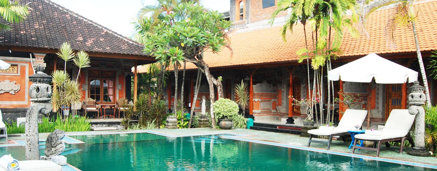 Stana Puri Gopa Bali Hotel